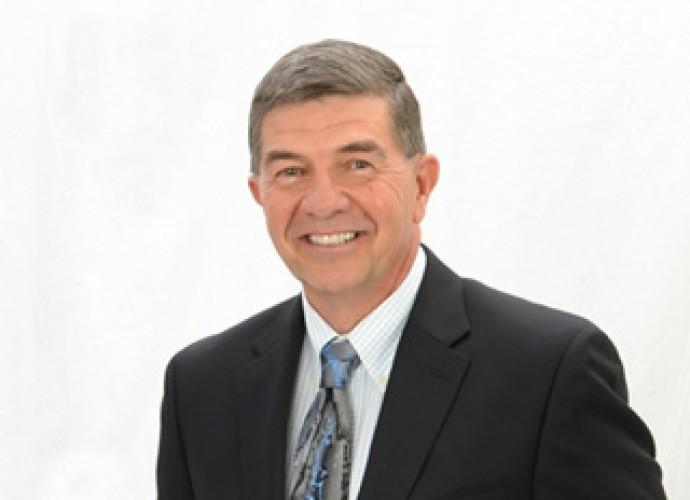 Dr. Tony Kern,