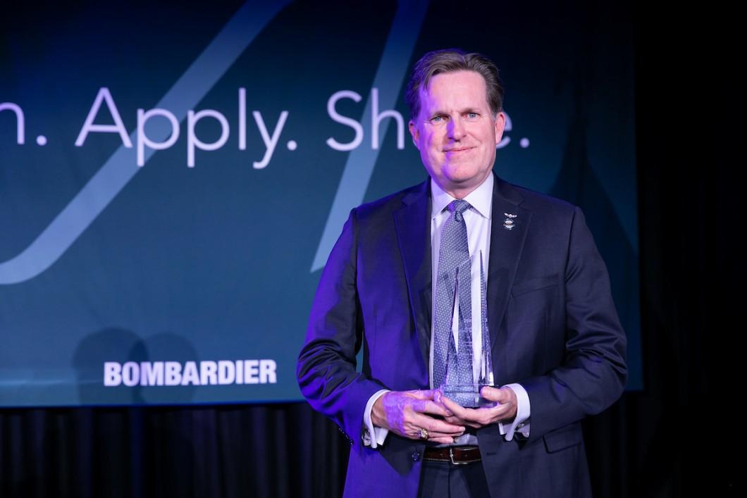 Michael Ott Safety Award