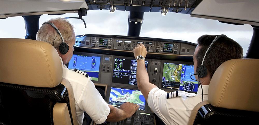 Global Cockpit